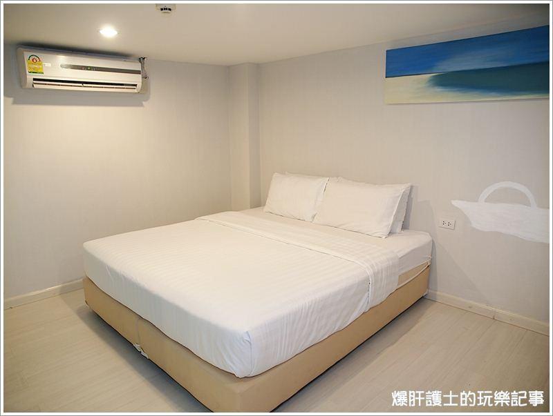 【曼谷住宿推薦】Nantra Sukhumvit 39 Hotel 一天600的超值住宿@Phrom Phong 3分鐘 - nurseilife.cc