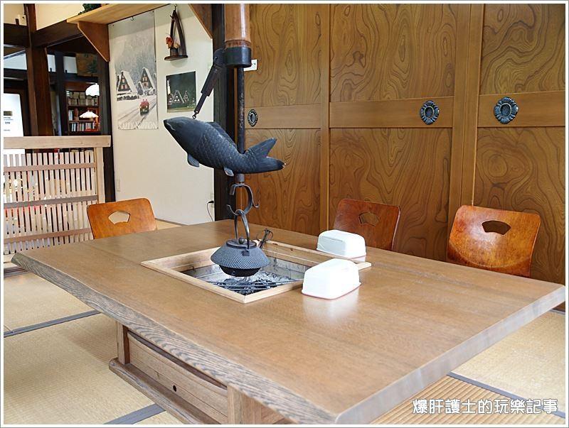 合掌村必到的咖啡店 文化喫茶 鄉愁(ぶんかきっさ きょうしゅう) - nurseilife.cc
