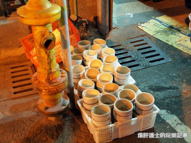 【彰化美食】宵夜場的排隊燉湯 隱藏版蘿蔔糕甘願讓人苦等半小時! - nurseilife.cc