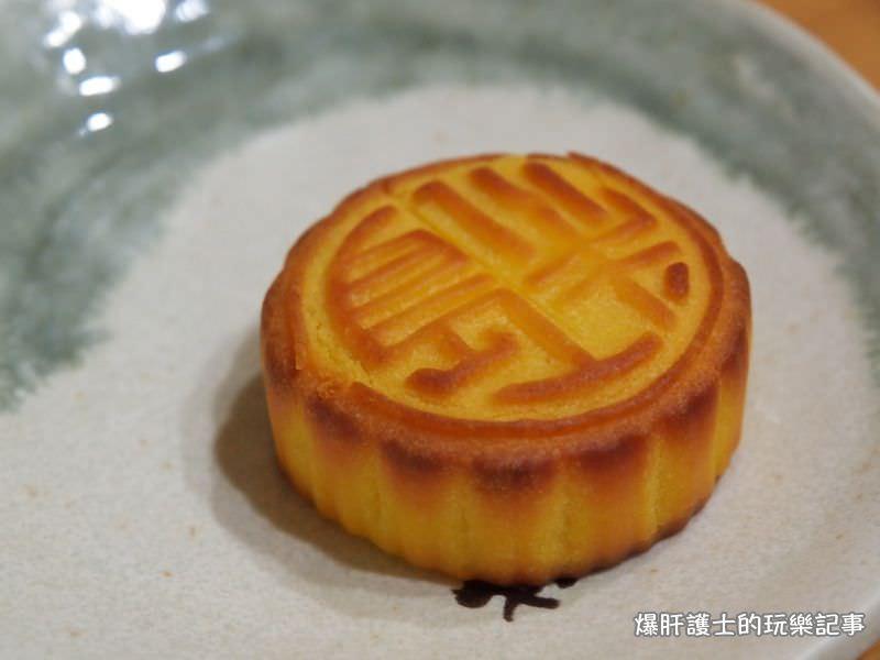 香港半島酒店中秋限量迷你奶黃月餅 - nurseilife.cc