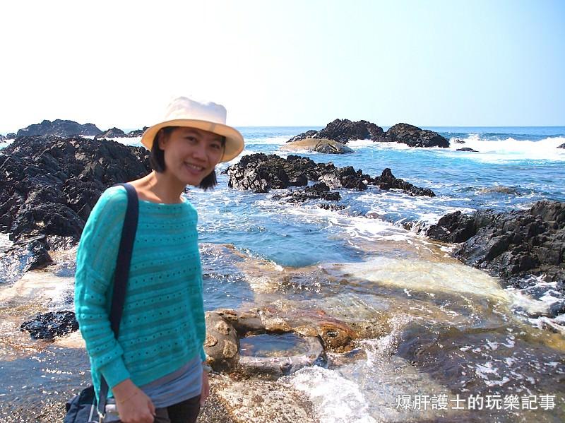 【屋久島】平內海中溫泉 在大海中享受男女混浴的臉紅快感 - nurseilife.cc