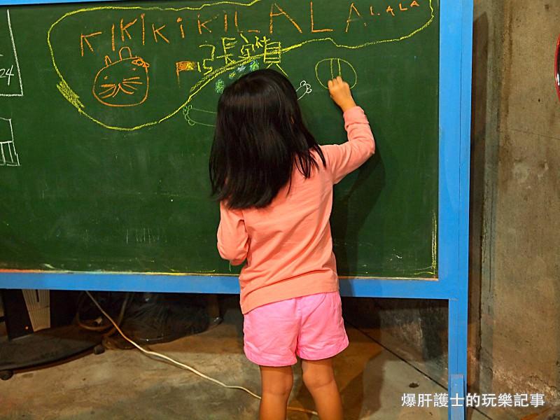 【宜蘭】Five Fish Pizza 五隻魚窯烤Pizza 提供兒童繪畫教學及遊戲區的親子餐廳 - nurseilife.cc