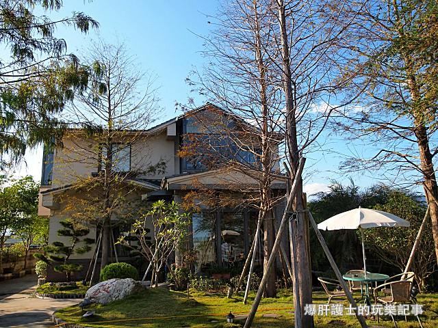 【宜蘭】波卡拉渡假會館 座落在礁溪鄉間的小木屋 - nurseilife.cc