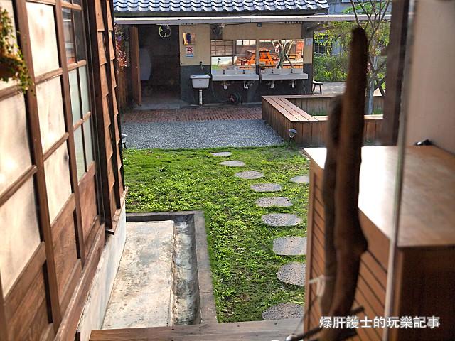 【宜蘭】木房子咖啡。茶館 學生蹺課會被老闆趕出門的人文咖啡館 - nurseilife.cc