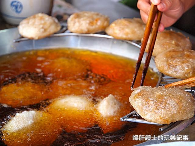 【彰化】二林肉圓壽 傳承50年的爆漿肉圓 - nurseilife.cc