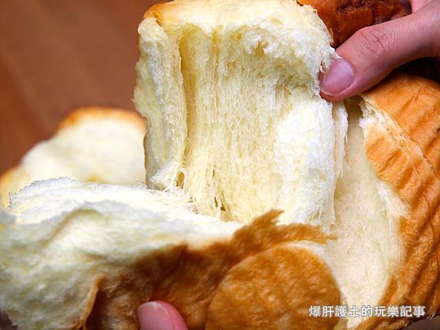 【團購】限量手工牛奶吐司  香濃綿密令人感動的實在好滋味! - nurseilife.cc