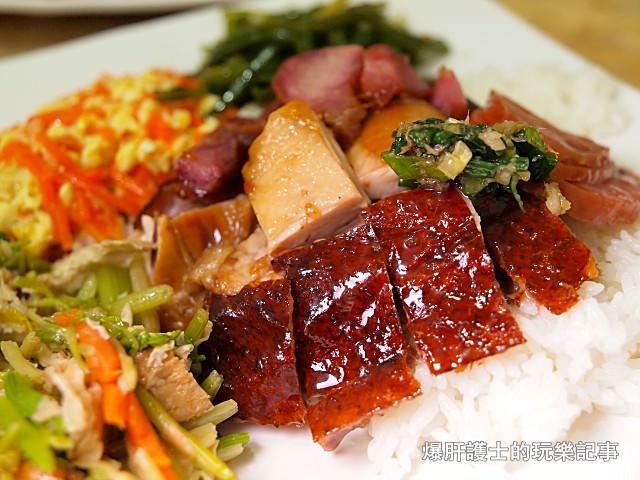 【石牌捷運站美食】香港隆華燒臘小館 石牌最好吃的燒臘! - nurseilife.cc