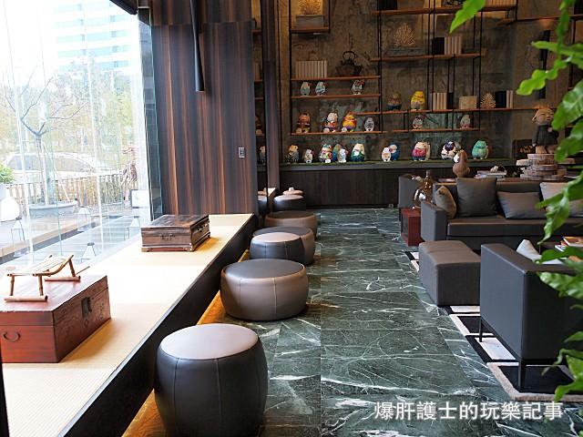 【嘉義住宿】承億文旅–桃城茶樣子 以茶為主題的精品旅店 - nurseilife.cc