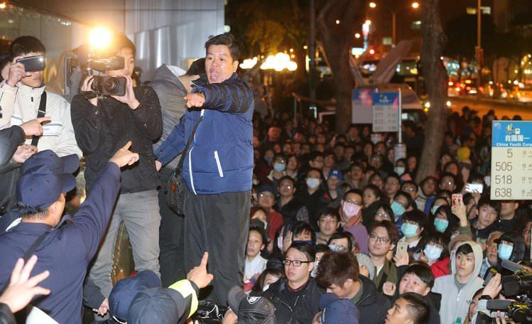 從搶江蕙票看出台灣人以為會吵就有糖吃的暴民文化 - nurseilife.cc