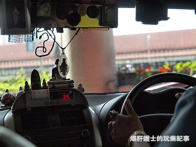 【泰國】廊曼機場前往曼谷市區的交通方式 - nurseilife.cc