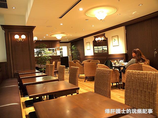 【大阪美食】HARBS 值得一吃的水果千層咖啡甜點店 - nurseilife.cc