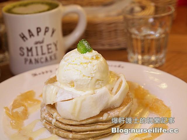 【台北美食】九州鬆餅 Kyushu Pancake  代官山九州パンケーキカフェ台灣一號店 - nurseilife.cc