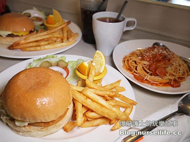 Eat! BURGER 天母芝山捷運站巷弄美食 - nurseilife.cc