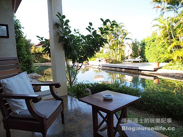【泰國住宿】暹羅夢想飯店 (Reverie Siam Resort)古典歐風渡假飯店 - nurseilife.cc