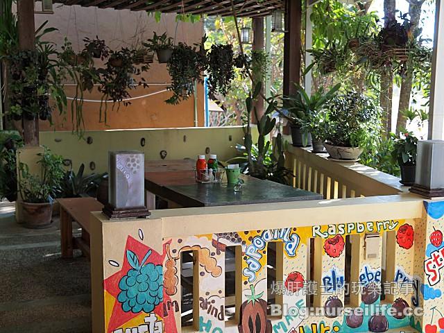 【擺鎮\拜城\pai】Fruit factory 當地舒服的複合式冰店 - nurseilife.cc