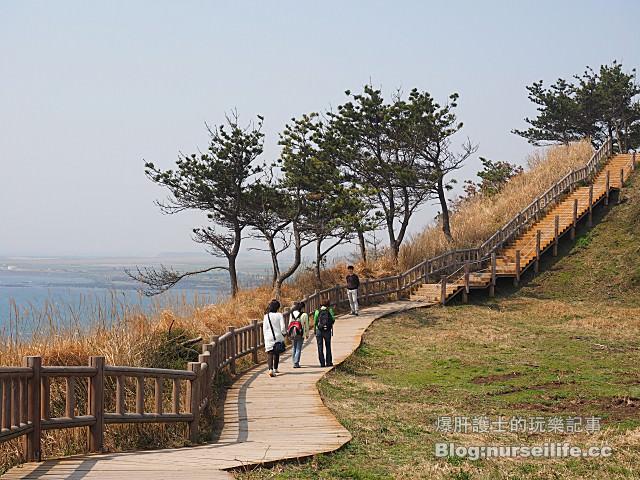 【濟州島】松岳山步道 Songak M.T. (송악산) - nurseilife.cc