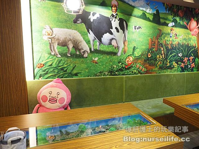【台北美食】醜比頭的秘密花園輕食咖啡 台灣一號店(已搬遷) - nurseilife.cc