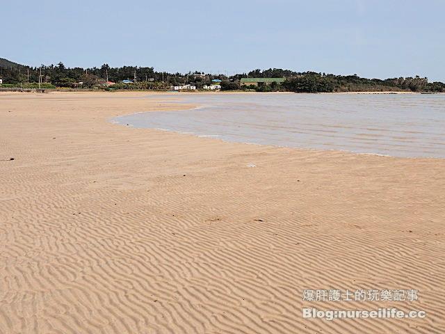 【濟州島】표선해수욕장 Pyosun Beach 西歸浦的潮汐海灘 - nurseilife.cc