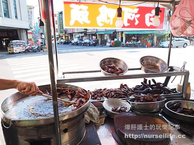 【台南美食】白河鴨頭 白河市場對面傳承60年的東山鴨頭 - nurseilife.cc