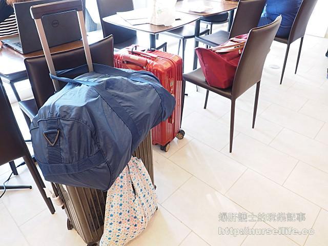 出國行李箱怎麼選?Rimowa行李箱Fun心租超方便! - nurseilife.cc