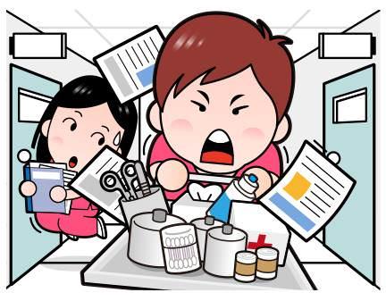 【加護日誌】加護病房的人蔘 - nurseilife.cc