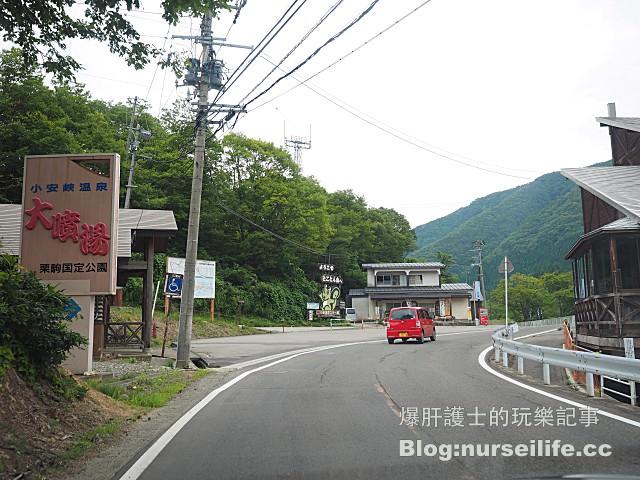 【秋田】小安峽溫泉 大噴湯 Oyasu-kyo Ravine Daifuntou - nurseilife.cc