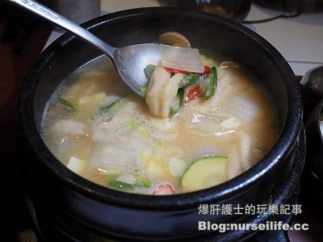 【台北美食】K-Chef 韓廚食坊 平價美味的韓國烤肉及家庭式料理 - nurseilife.cc