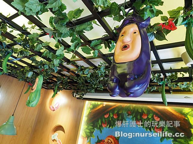 【台北美食】醜比頭的秘密花園輕食咖啡 果然只有醜比頭才能超越醜比頭的中山二店! - nurseilife.cc