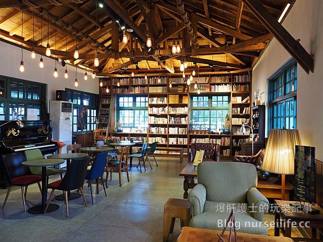 【台北旅遊】閱樂書店 歡迎讀書人前來的複和式書店 - nurseilife.cc
