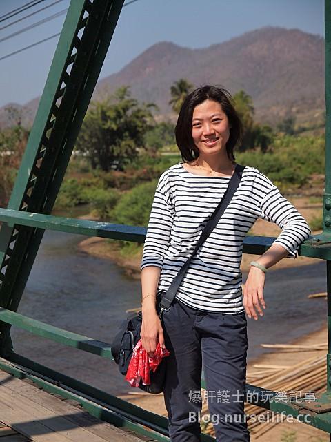 【擺鎮/拜城/Pai】必遊的1095號公路! 二次世界大戰橋、拜城腿軟大峽谷、 Pam Bok瀑布,帶狀景點玩不完! - nurseilife.cc