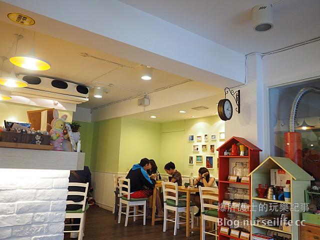 【台北美食】綠野仙蹤 近明德捷運站提供桌邊手沖咖啡服務的自烘咖啡輕食館 - nurseilife.cc
