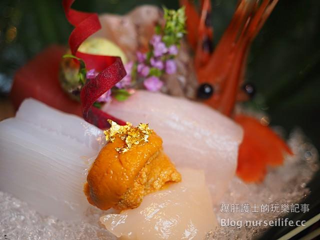 【台北美食】染乃井 台北最超值的鐵板懷石料理 宴客、慶祝都超有面子! - nurseilife.cc