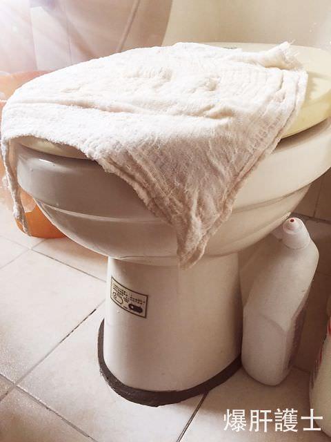 馬桶阻塞千萬不要自行處理,否則一不小心就會賠上半個月薪水! - nurseilife.cc