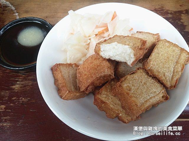 【屏東美食】一碗豆腐,你沒看錯店名真的叫做一碗豆腐! - nurseilife.cc