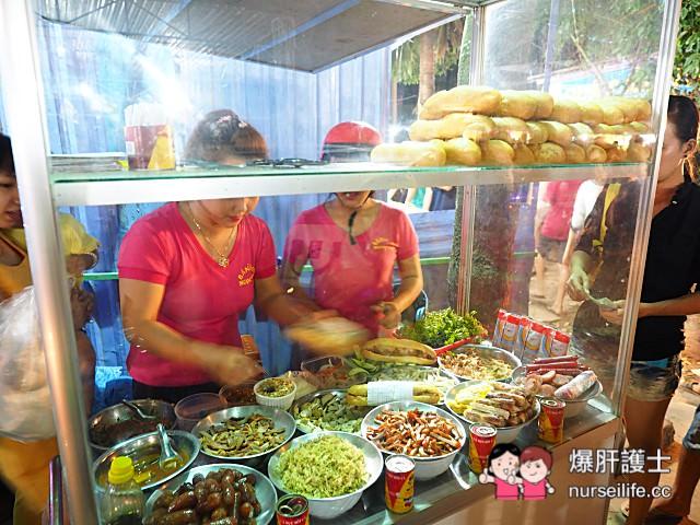 夜市文化大不同!越南夜市根本是兒童遊樂園來著!旋轉木馬、咖啡杯、森林小火車、碰碰車通通有! - nurseilife.cc