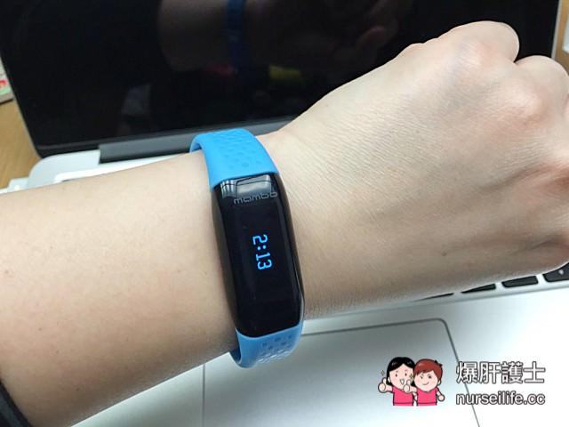 【淘寶購物】樂心智能藍芽運動手錶 - nurseilife.cc