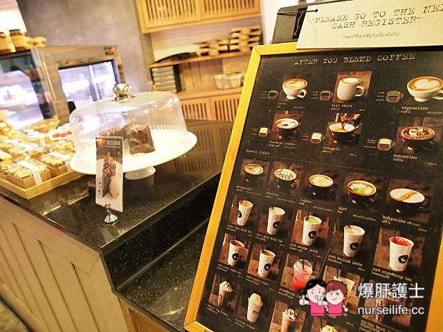 【泰國美食】After you dessert cafe 曼谷超人氣蜜糖土司 - nurseilife.cc