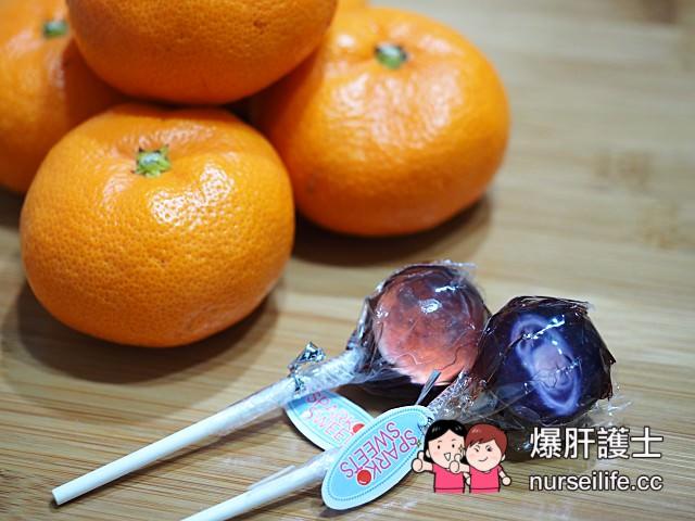 全球十大糖果!超美的星空棒棒糖必吃! - nurseilife.cc