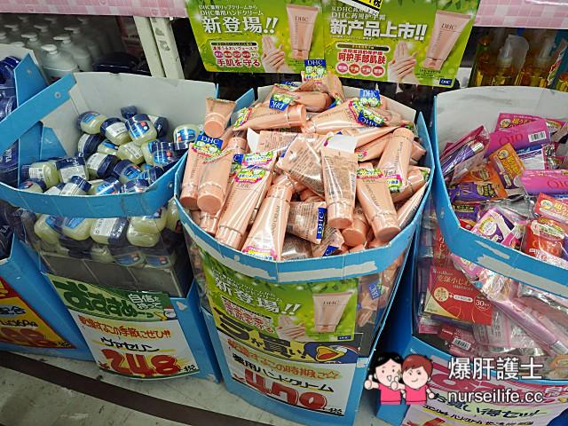 日本藥妝店 十大非藥物商品必買推薦 - nurseilife.cc