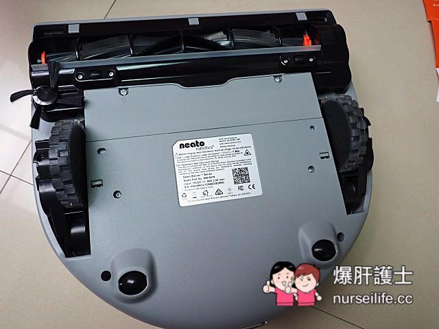 懶人家中必備好幫手 美國超熱銷Neato botvac 85掃地機器人 - nurseilife.cc