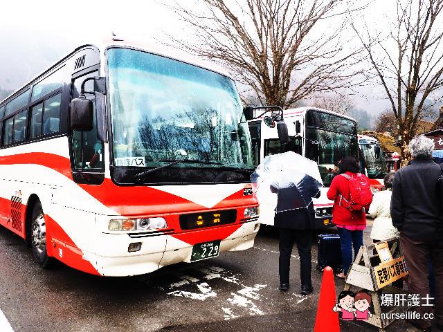 一生必去一次合掌村的交通方式 JR高山北陸周遊券 - nurseilife.cc