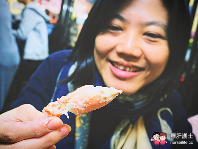 金澤近江町市場 海鮮立吞/現煮螃蟹/超值海鮮丼/金箔冰淇淋/安倍晉三吃過的近江町食堂 金澤旅遊必訪的市民廚房 - nurseilife.cc