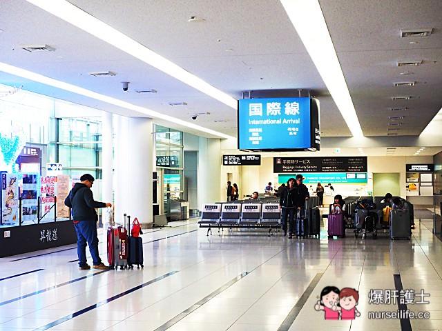 新特麗亞名古屋中部國際機場 餐飲購物/看飛機泡湯/免稅限定商品/當日行李托運/便捷交通  會逛到讓人忘記登機的機場 - nurseilife.cc