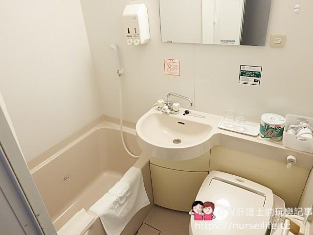 【日本住宿】R&B Hotel 平價實惠連鎖飯店 距離金澤車站西口走路3分鐘 - nurseilife.cc