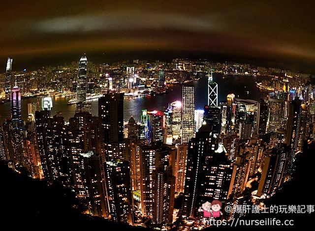 【香港景點】 山頂纜車/太平山夜景/杜莎夫人蠟像館 - nurseilife.cc