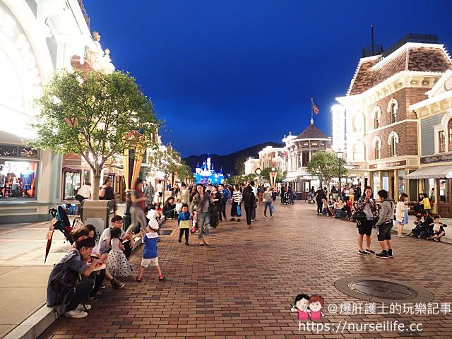 香港、大嶼山|迪士尼樂園 Hong Kong Disneyland - nurseilife.cc