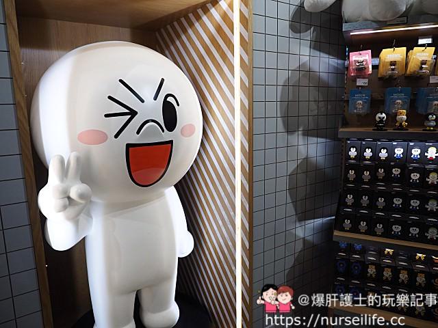 香港、銅鑼灣|希慎廣場 LINE專賣店\GAP 超好逛的百貨商場 - nurseilife.cc