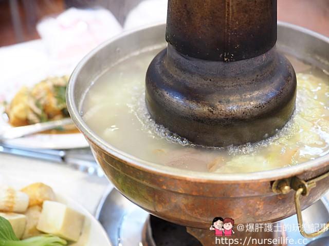 台北、士林 忠義街 加來川湘菜館 陽明醫院旁大份量超值酸菜白肉鍋 - nurseilife.cc