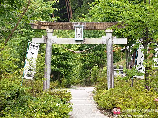 日本、下呂溫泉|走進合掌村?不!現在流行從175公尺高的溜滑梯快速滑進童話世界! - nurseilife.cc