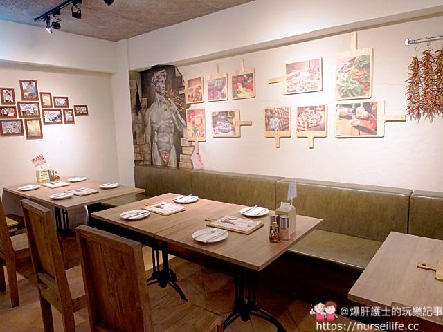 台北、大安|PIZZERIA OGGI 義大利認證手工窯烤披薩 適合多人聚餐的大份量異國料理 - nurseilife.cc